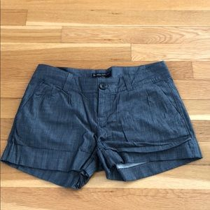 Banana Republic Jean Shorts Size 2P